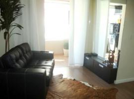 Apartamento Próx. Pq. Burle Marx