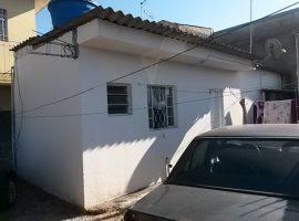 Casa 03 Cômodos