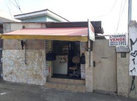 Terreno c/ Casas