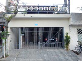 Casa 03 Dorm. + Casa p/ Renda