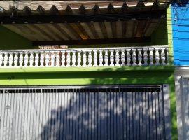 Casa 03 Dorm. + 05 Vagas