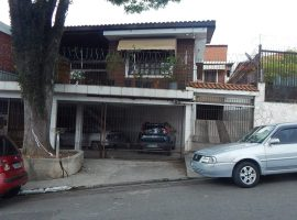 Casa 03 Dorm. + 06 Vagas