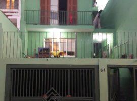 Casa 03 Dorm. + 01 Vaga