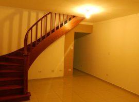 Casa 02 Dorm. + 01 Vagas
