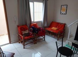 Casa 02 Dorm. Vila Caiçara