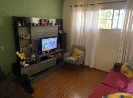 Casa 02 Dorm. + 01 Vaga